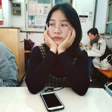 春媚 User Profile