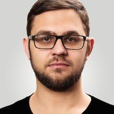 Profil Pengguna Aleksey