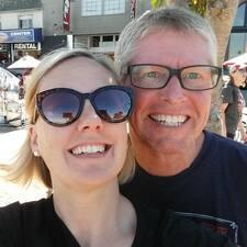 Mark And Debbie - Uživatelský profil