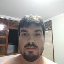 Alexandre - Uživatelský profil