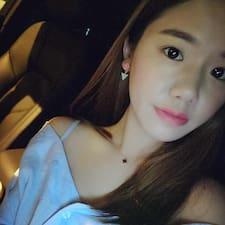 Profil utilisateur de 梦露