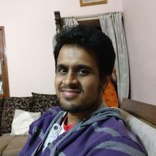 Профиль пользователя Girija Shankar