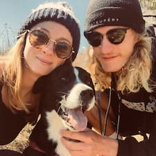 Kelsey And Tyler User Profile