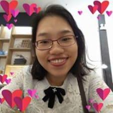 Profil utilisateur de Thanh Thuy