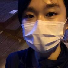 Профиль пользователя Kyung Hee