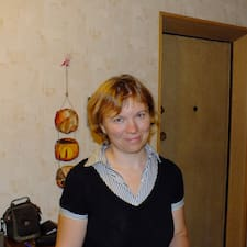 Svetlana Brugerprofil