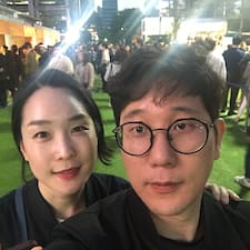 Gyuyeong User Profile