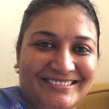 Profil utilisateur de Maheshwari