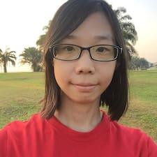 Profil utilisateur de Yee Man