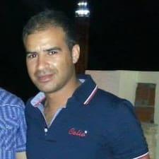 Henkilön Mouayed käyttäjäprofiili