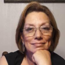 Nutzerprofil von Angélica