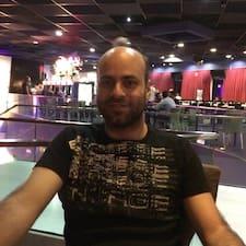 Profilo utente di Filipe