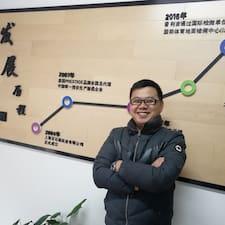 志江的用戶個人資料