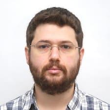 โพรไฟล์ผู้ใช้ Yuval