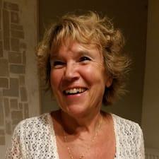 Anita es SuperAnfitrión.
