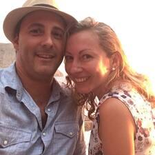 Karina&Rubenさんのプロフィール