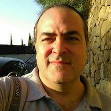โพรไฟล์ผู้ใช้ Juan Luis