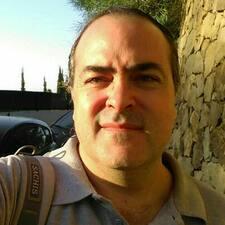 Perfil do utilizador de Juan Luis