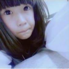 白丽 User Profile