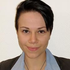 Amaia User Profile