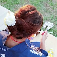 Profil utilisateur de Satsuki