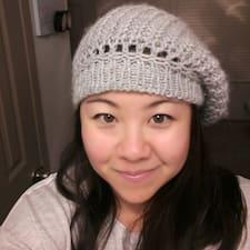 Profil utilisateur de Sachiko