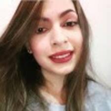 Profilo utente di Rita De Cassia