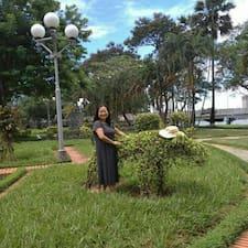 Profilo utente di Thuy Vy