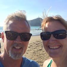 Profilo utente di Brad And Patti