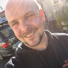 Jøran - Profil Użytkownika