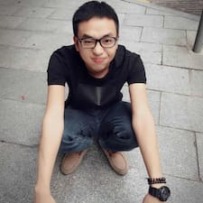 刘伟钊 User Profile