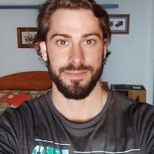 Profil Pengguna Óscar