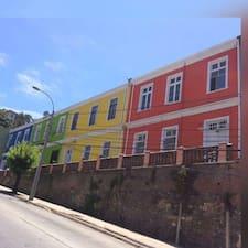 Профиль пользователя Puerto Cultural