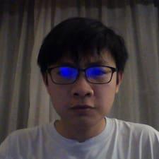 Zhe Khye User Profile