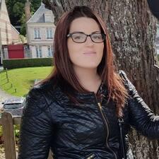 Profil korisnika Johanna Et