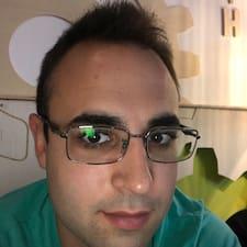 Profil utilisateur de Lajos