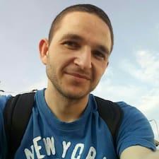 Profilo utente di Sviatoslav