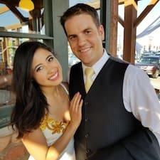 Mike & Jen felhasználói profilja