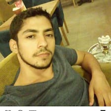 Profil korisnika Nidal