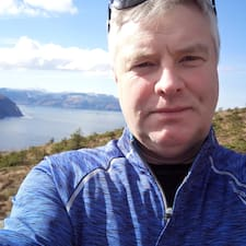 Profil utilisateur de Jan Henrik