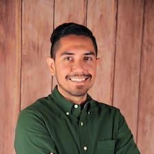 Miguel Josafat님의 사용자 프로필