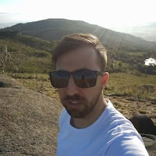 Sandro - Profil Użytkownika