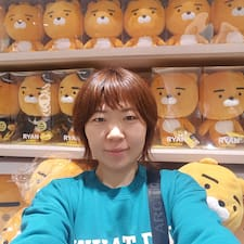 현정 User Profile