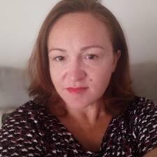 Profil utilisateur de Alina