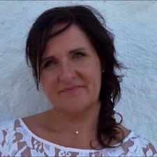Profilo utente di Karine