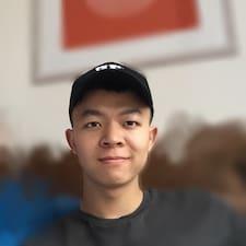 Profilo utente di 锐源