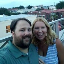 Profil utilisateur de Allie Kreutzer And Jason