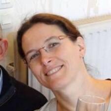 Anne-France的用戶個人資料