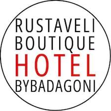 โพรไฟล์ผู้ใช้ Rustaveli Boutique
