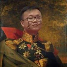 โพรไฟล์ผู้ใช้ Kok Ho